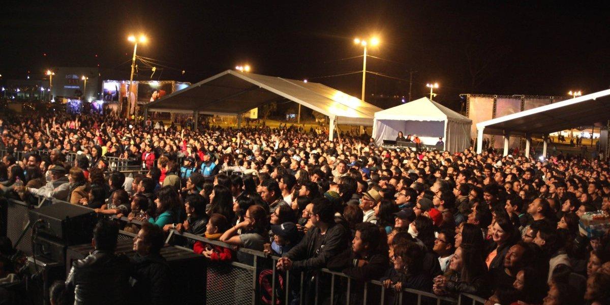 Fiestas de Quito: ¡No te puedes perder! Esta es la agenda de eventos para hoy