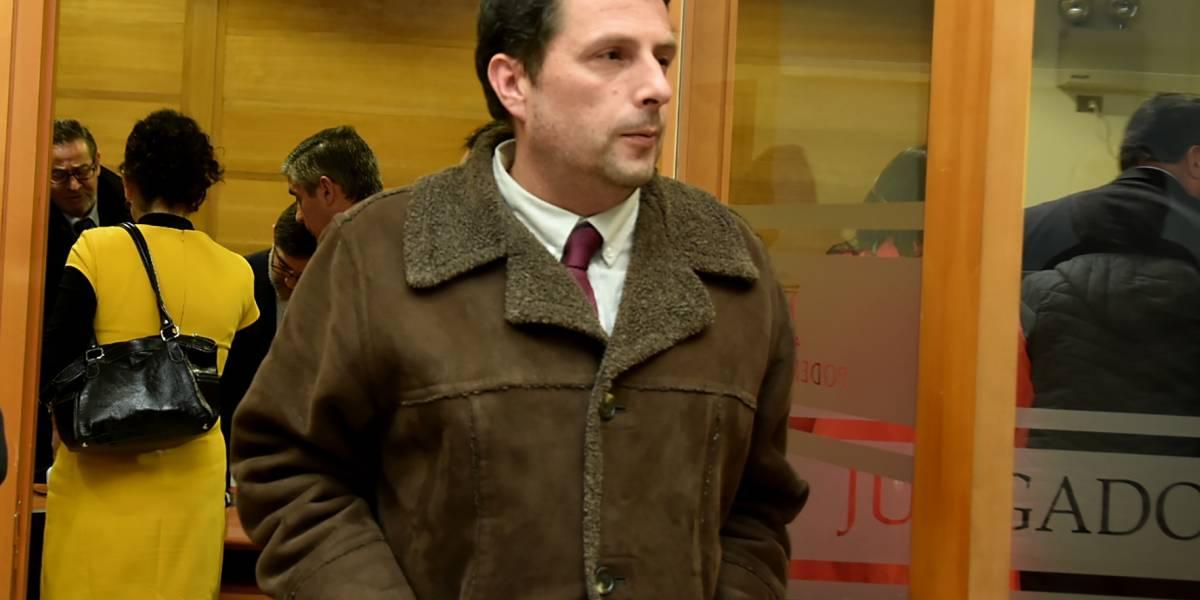 Caso Huracán: Corte de Temuco decretó prisión preventiva para Alex Smith y Gonzalo Blu