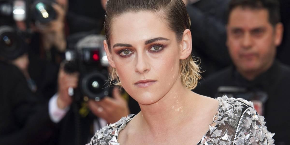 """Kristen Stewart protagonizará la nueva versión de """"Los ángeles de Charlie"""""""