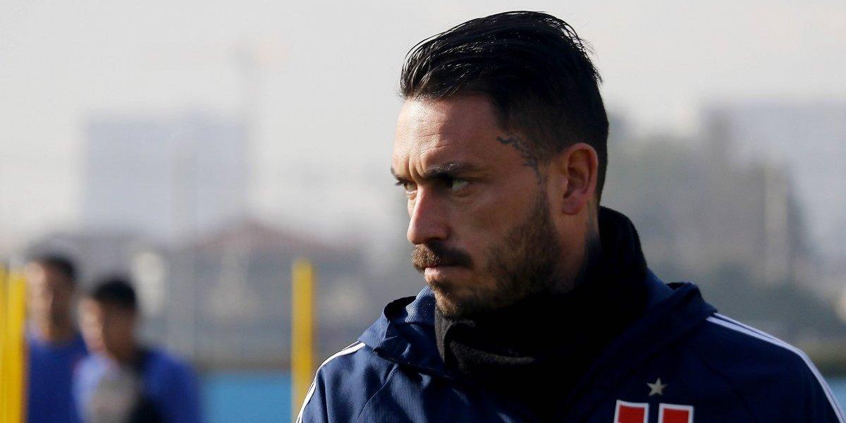 """""""Fuertes razones hacen fuertes acciones"""": Mauricio Pinilla pide """"paciencia"""" y envía enigmático mensaje"""