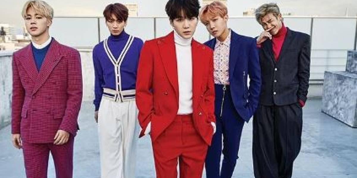 K-pop: Fortnite receberá emote com coreografias do grupo BTS
