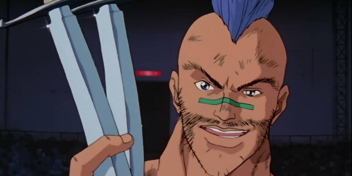 """¿Por qué la escena de """"Duelo a Muerte con Cuchillos"""" en """"Yu Yu Hakusho"""" es tan absurda y terminó convirtiéndose en un meme?"""