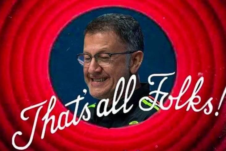 Memes Juan Carlos Osorio