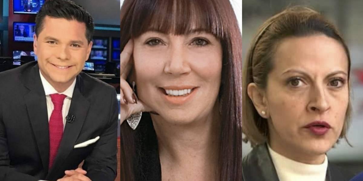 Identifican a autores de amenazas contra periodistas colombianos