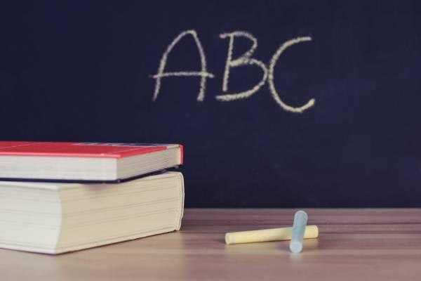 Classe de aula - professor