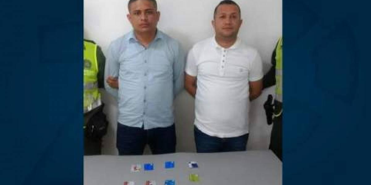 Capturan a clonadores de tarjetas que pensaban robarse 25 millones de pesos