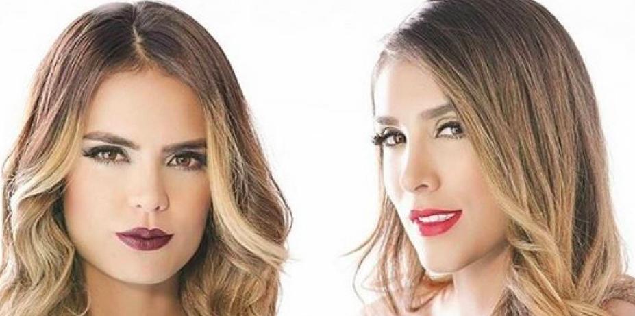 Así fue la participación de Vanesa Peláez y 'Lindolfo' en empresa de Daniela Ospina