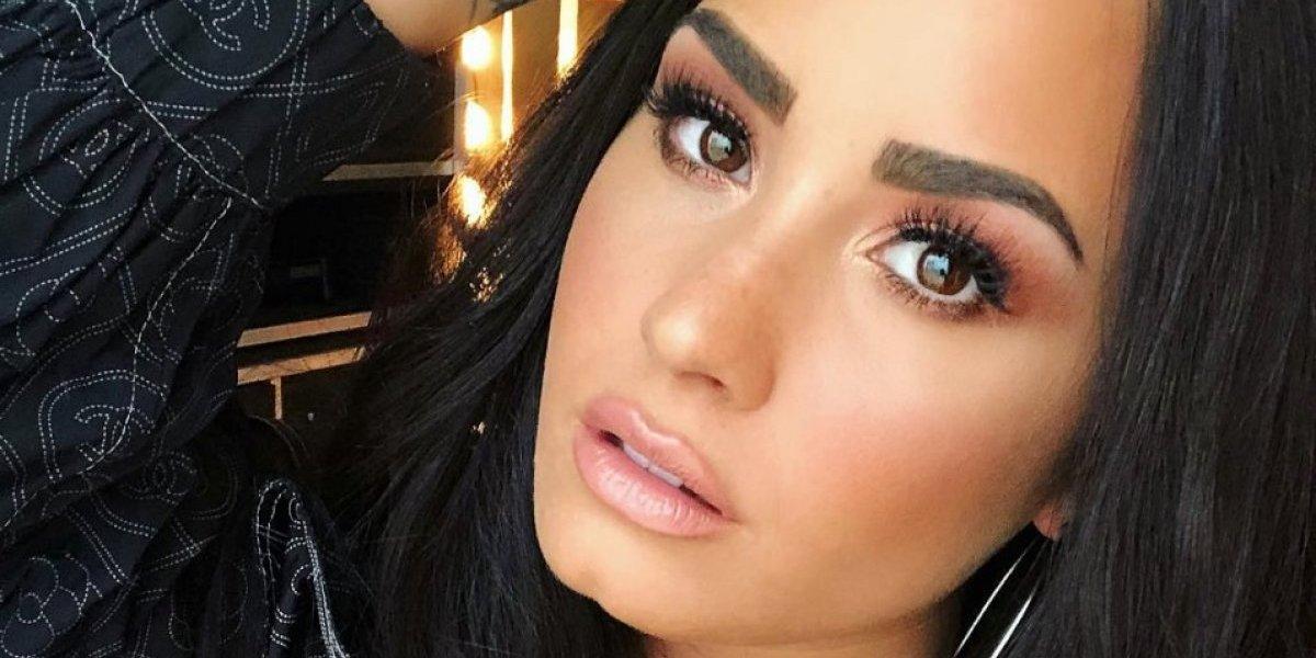 Difunden llamada de auxilio tras sobredosis de Demi Lovato