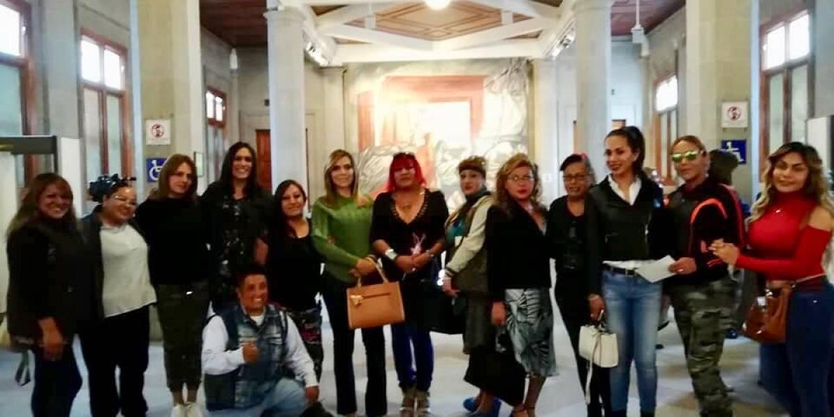 El vía crucis que vive la comunidad trans en México
