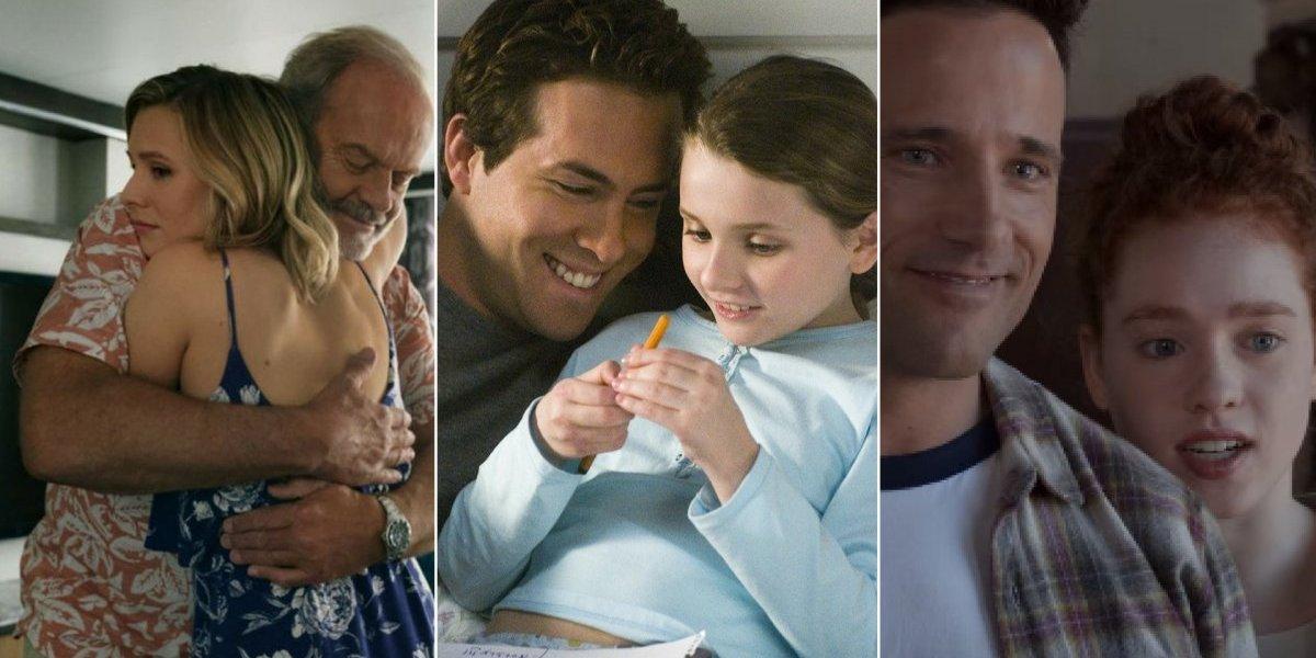 Tal pai, tal filha: 5 filmes para assistir com essa temática na Netflix