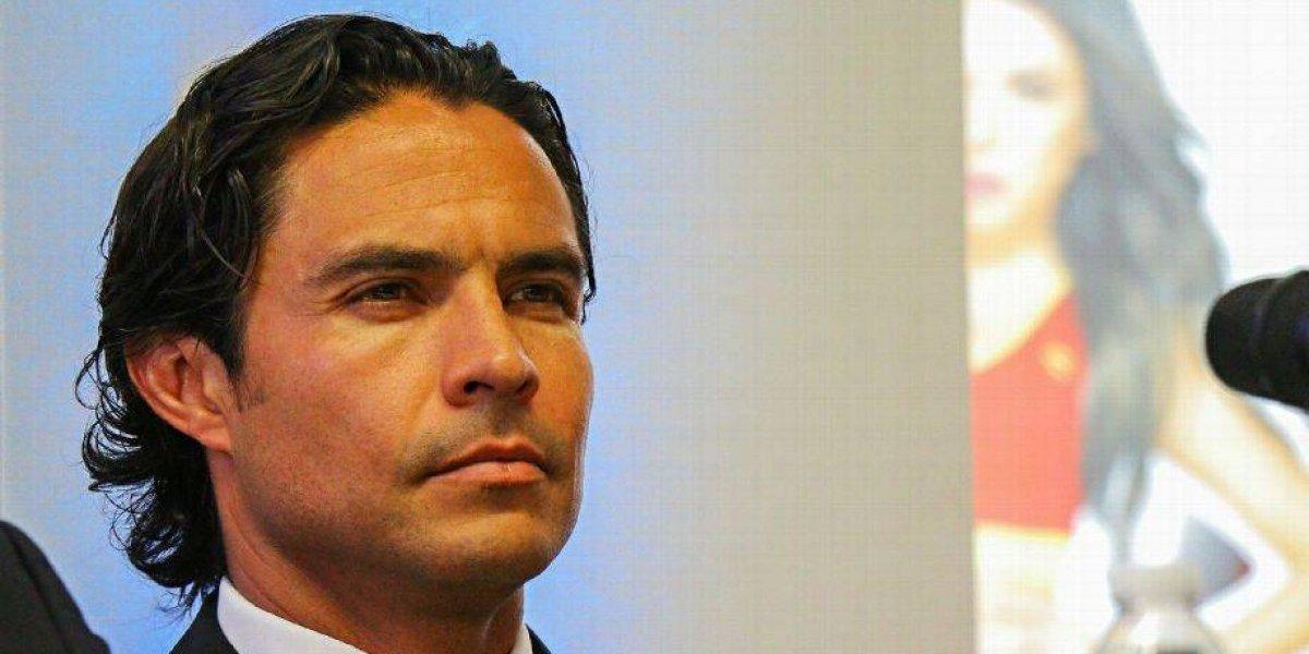 Braulio Luna rompe el silencio y habla sobre percance vial