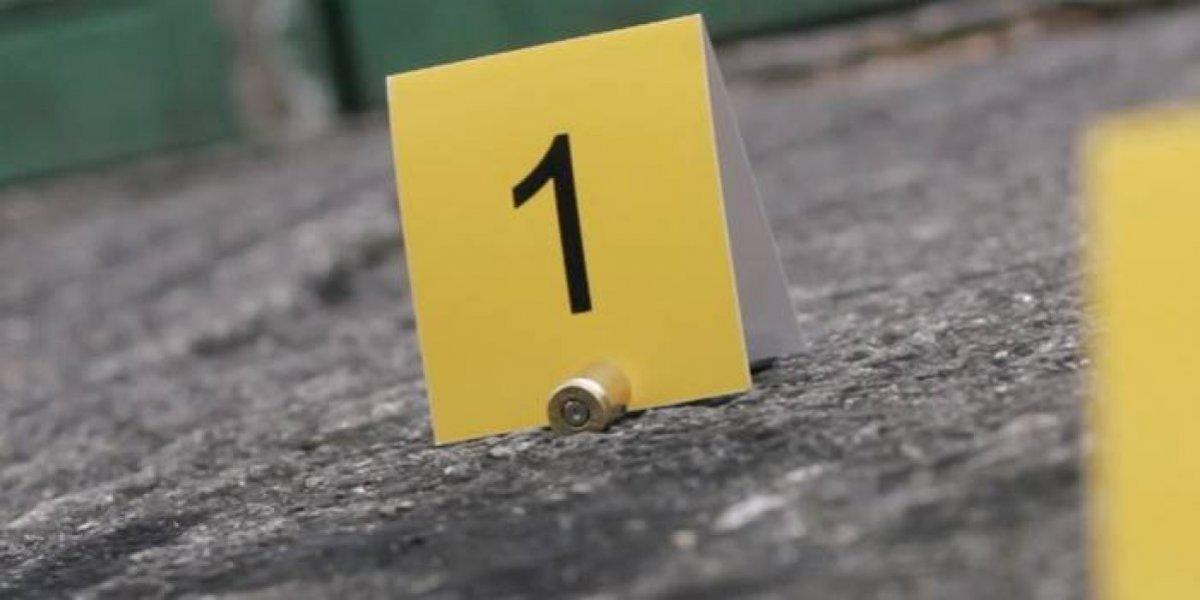 Asaltante resulta herido de bala en enfrentamiento con agentes de la Digesett