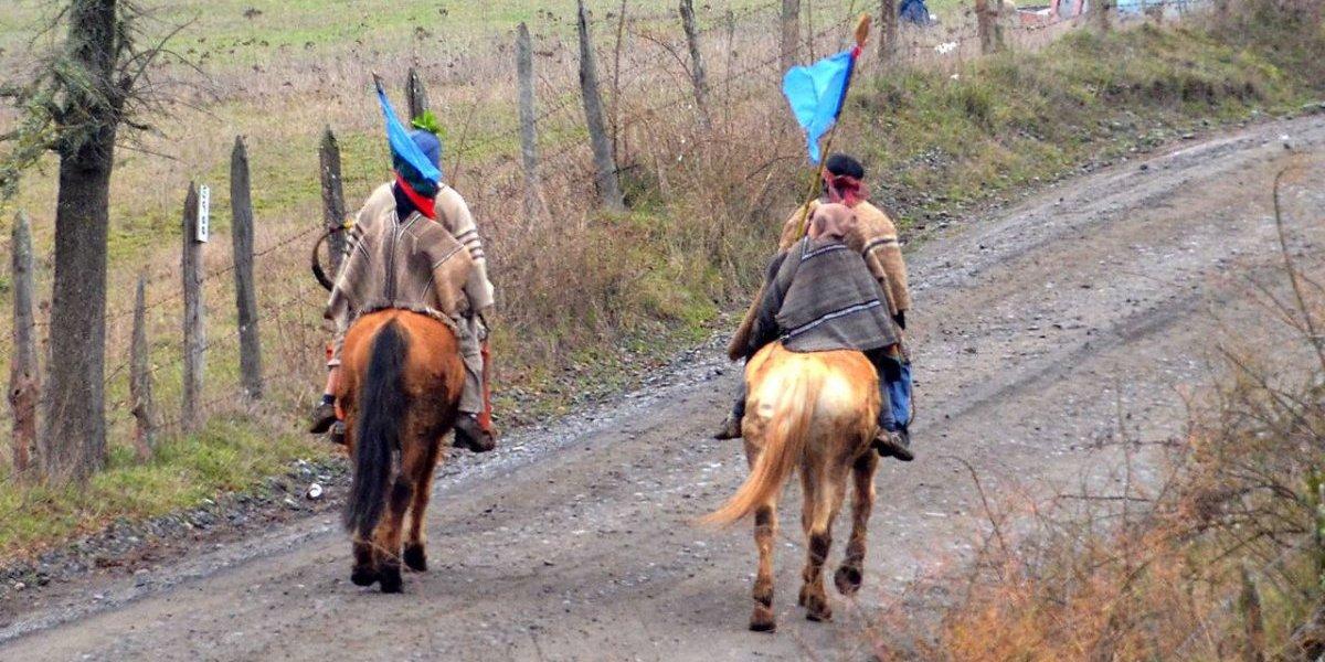 Celestino Córdova a un paso de volver a su rewe: Gendarmería accede a darle permiso para visitar sus tierras por 48 horas