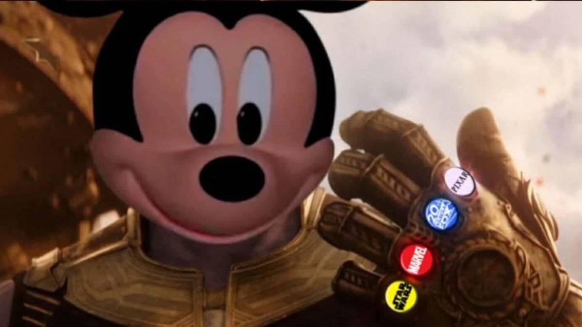 """Esto es todo lo que sabemos hasta ahora de """"Play"""", el Netflix de Disney"""