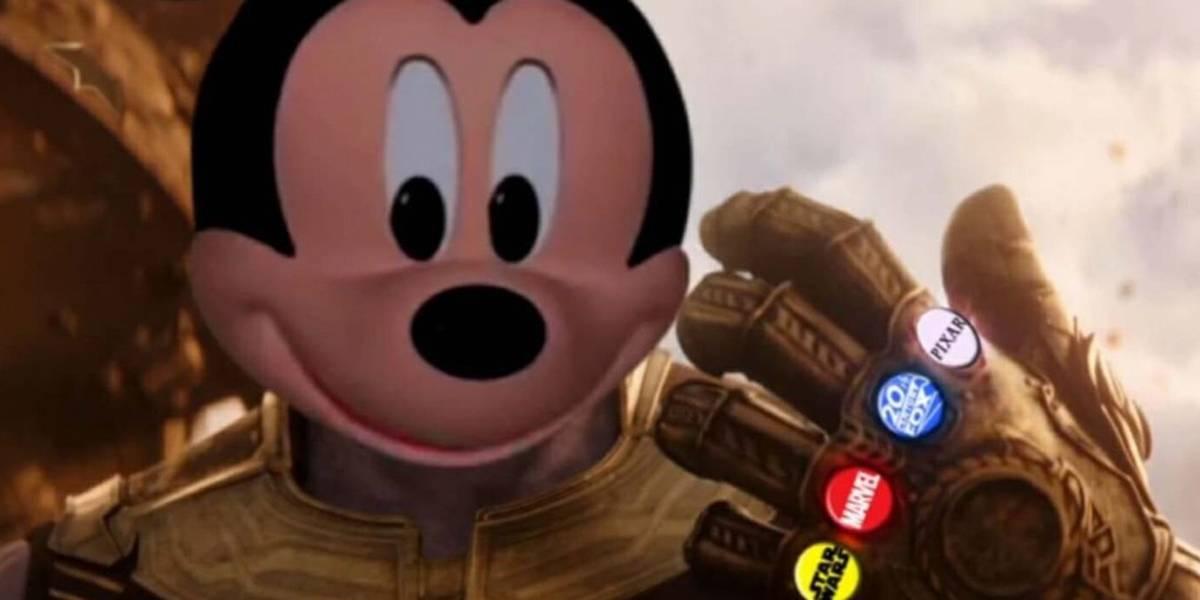Accionistas de 21st Century Fox aprueban la compra por parte de Disney