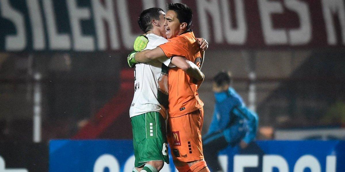 Deportes Temuco se une a un selecto grupo de equipos chilenos que han ganado en Argentina