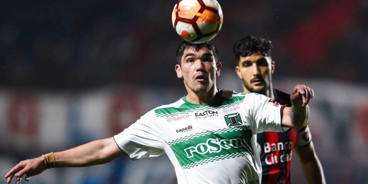 No es primera vez: En Argentina insisten que San Lorenzo ganará por secretaría el duelo perdido ante Temuco