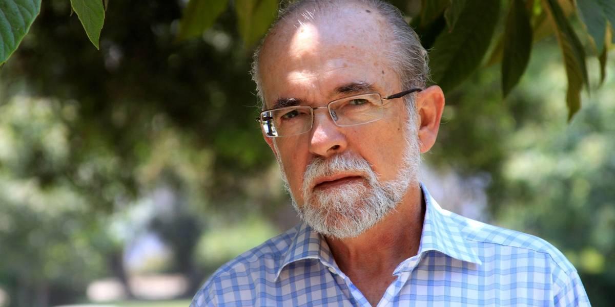 """José Maza:""""Tienen que ir a buscar el eclipse de Sol, porque si se quedan parados pueden pasar 370 años"""""""
