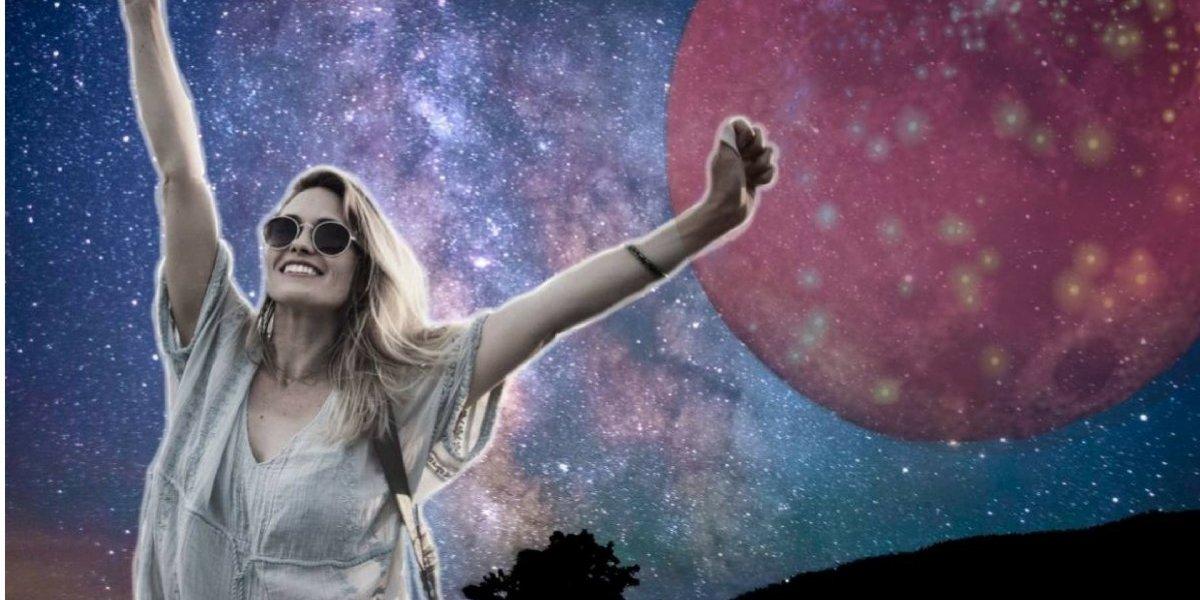 Lua de Sangue: Como o eclipse afetará cada signo do zodíaco nos próximos meses