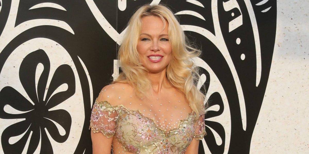 Pamela Anderson confiesa lo que opina de los tríos y el sexo en grupo