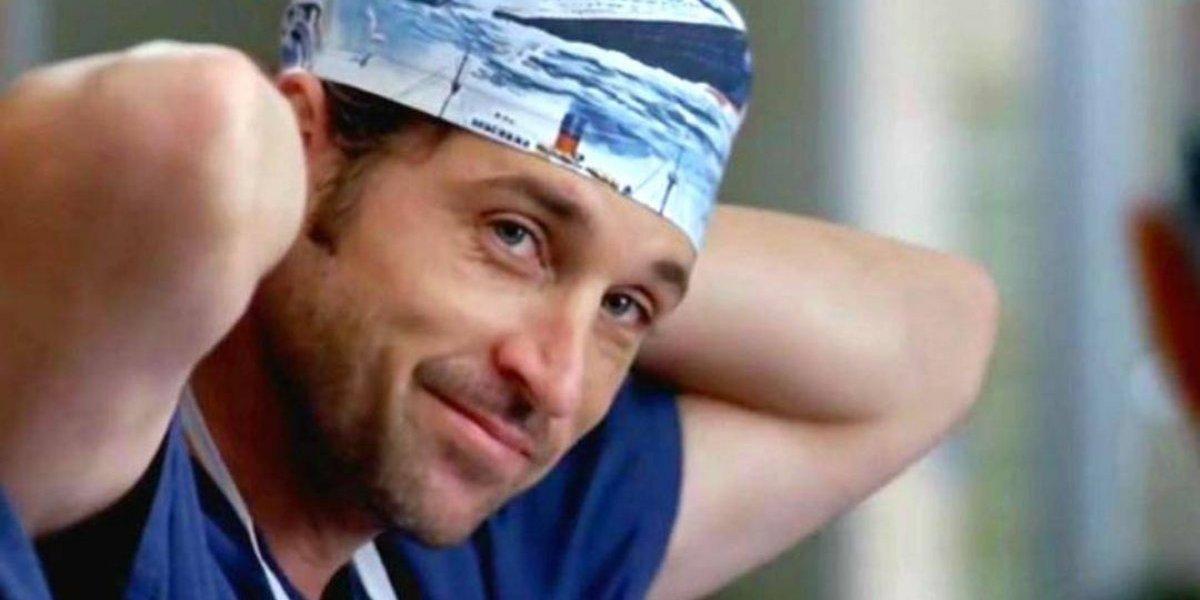 Grey's Anatomy: Patrick Dempsey admite que queria um final diferente para 'Derek Shepherd'
