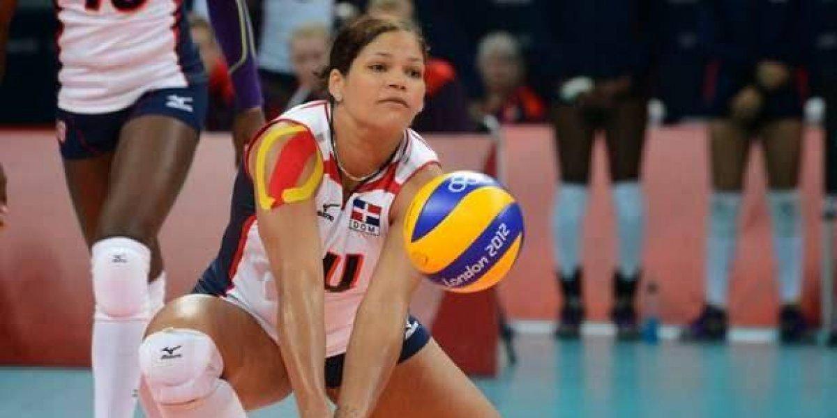 Priscila Rivera dice adiós a los Juegos Centroamericanos
