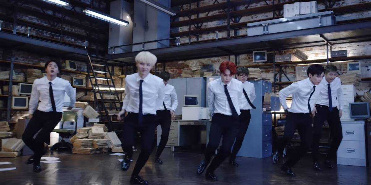 K-pop: Os 5 grandes sucessos do grupo sul-coreano BTS