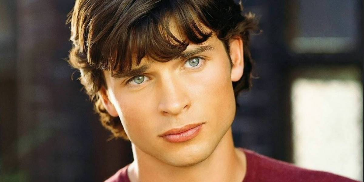 CCXP 2018: Tom Welling, de Smallville e Lucifer, é confirmado no evento