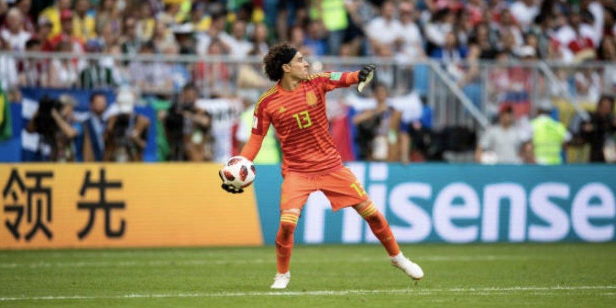 Con Ochoa, Standar de Lieja debuta con victoria