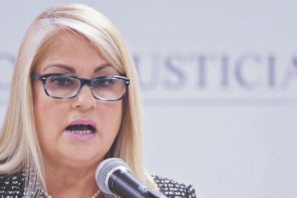 Wanda Vázquez
