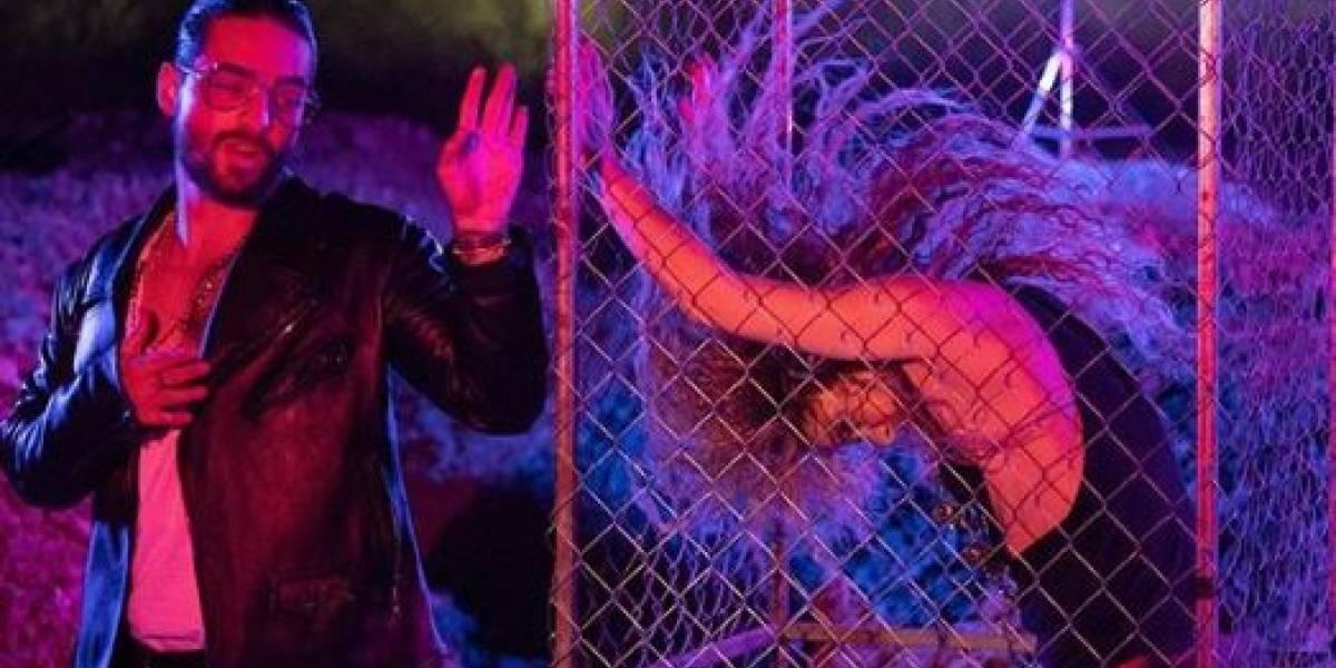 Novidade: Shakira e Maluma lançam clipe de 'Clandestino'