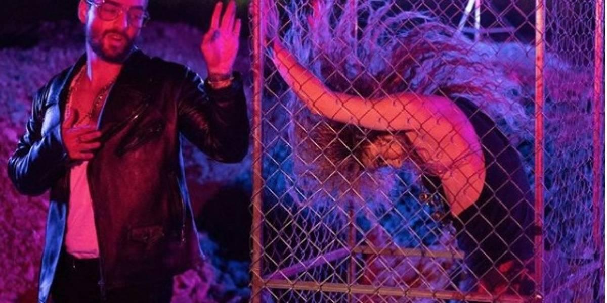 Nuevo escándalo para Shakira y esta vez involucra a Maluma