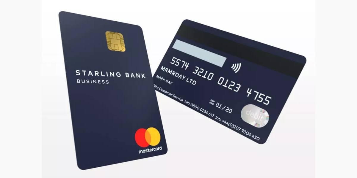 En el futuro tu tarjeta bancaria podría ser vertical