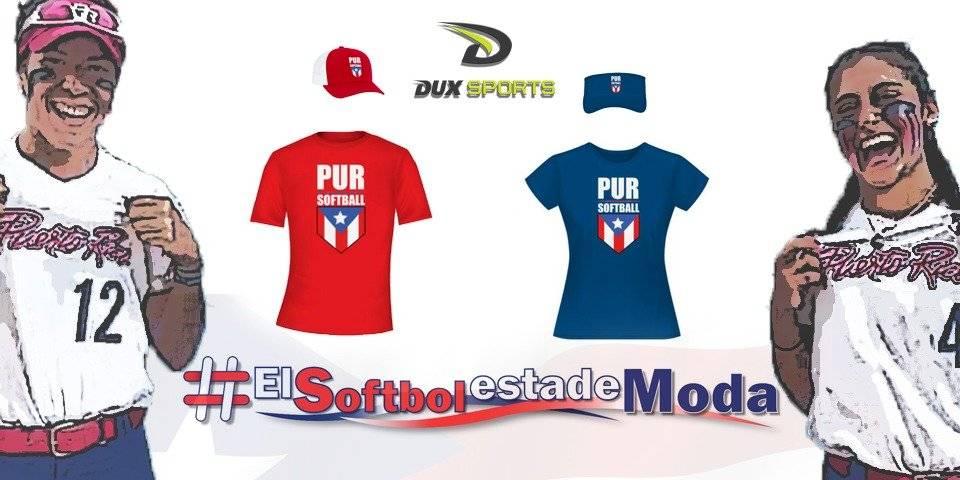 PUR Softball