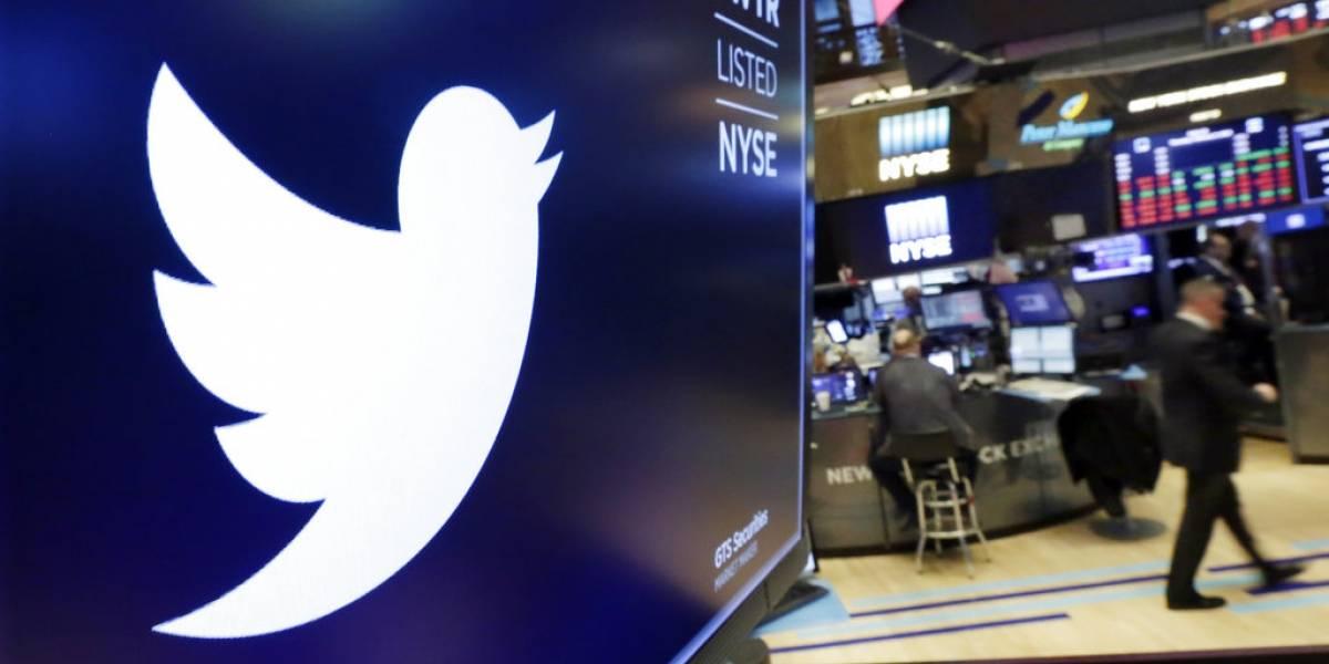 Twitter se hunde tras reportar menos usuarios