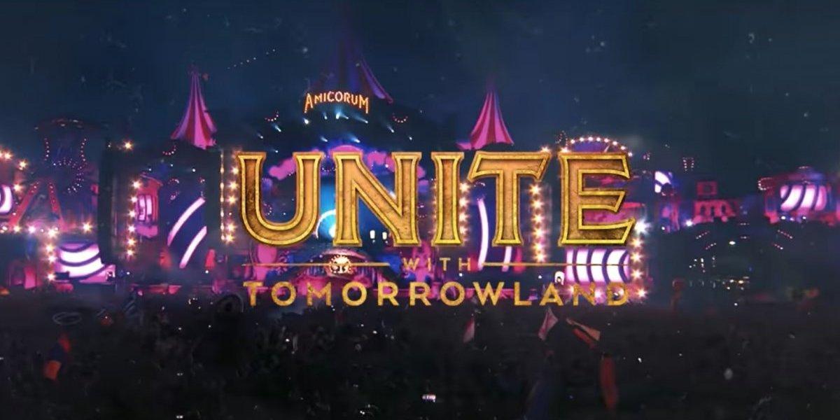 Vive la experiencia de UNITE Tomorrowland en México