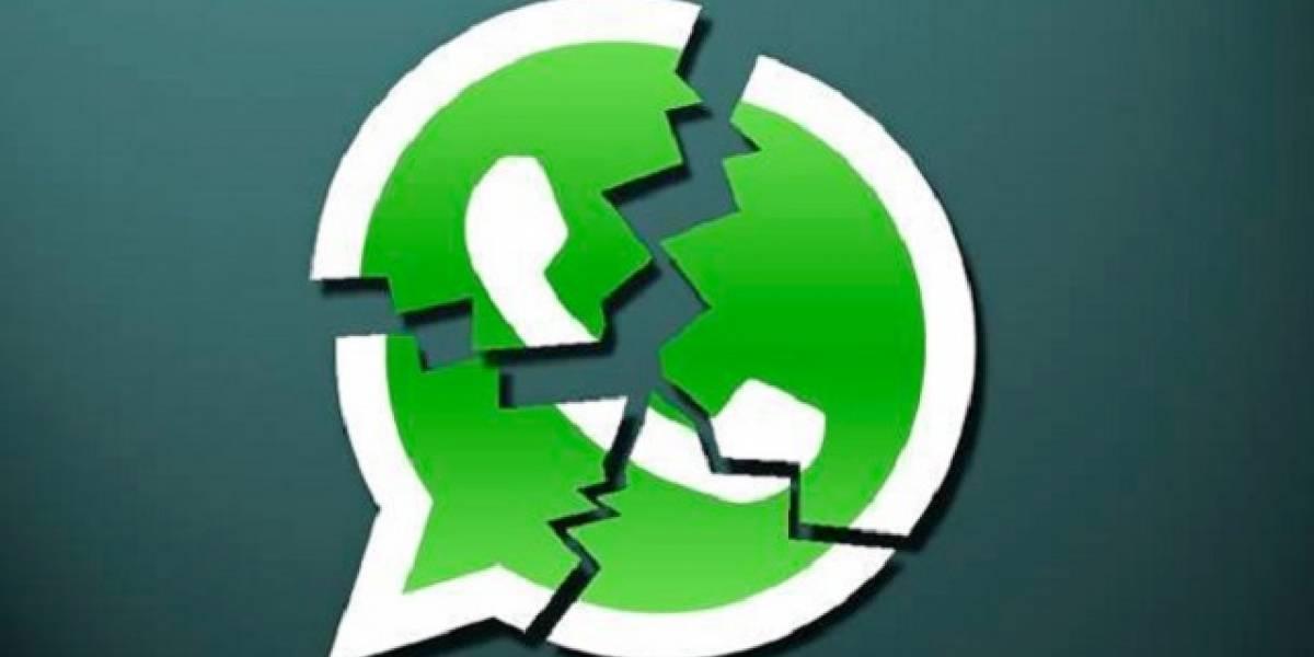 WhatsApp parece ter um novo problema com a privacidade dos usuários
