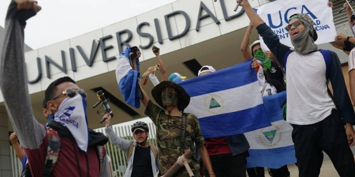 Nicaragua tendrá pérdidas millonarias irreparables por crisis política, advierte ONG