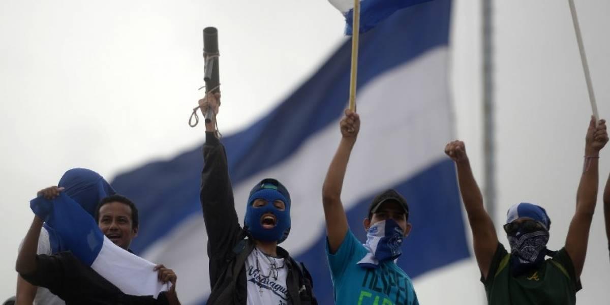 Despiden a médicos por atender a heridos de protestas en Nicaragua