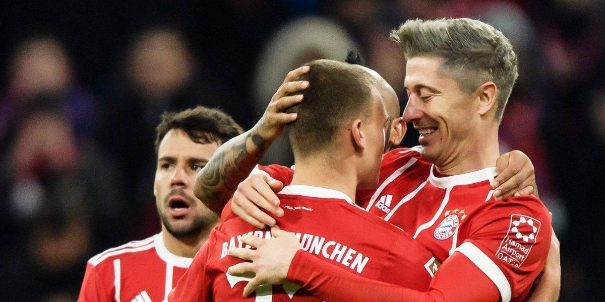 Bayern Múnich vs. Manchester City: duelo de Champions en Miami