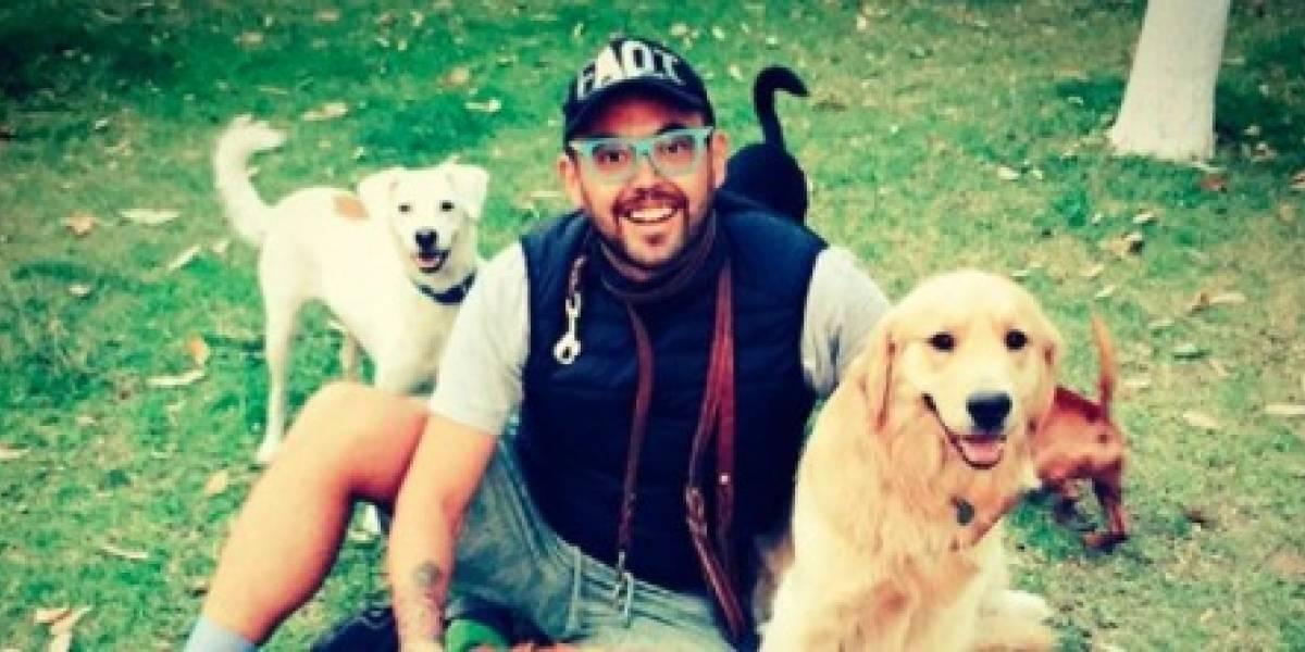 Mauricio Clark revela la verdad sobre supuesta 'cura' de la homosexualidad