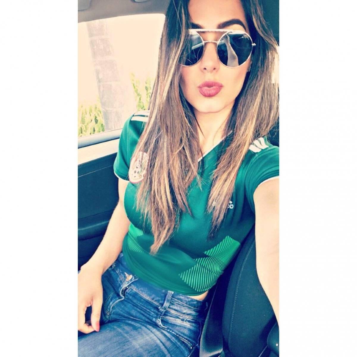 Instagram: anygallardo