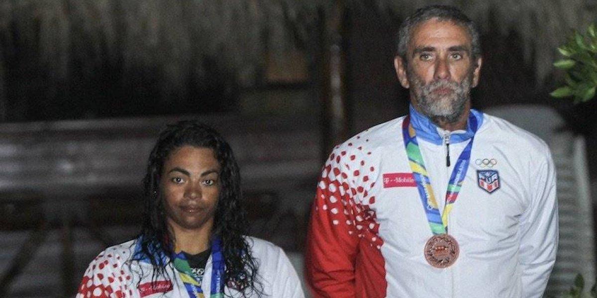 COPUR apela decisión de jueces que dejaron sin oro a dupla velerista