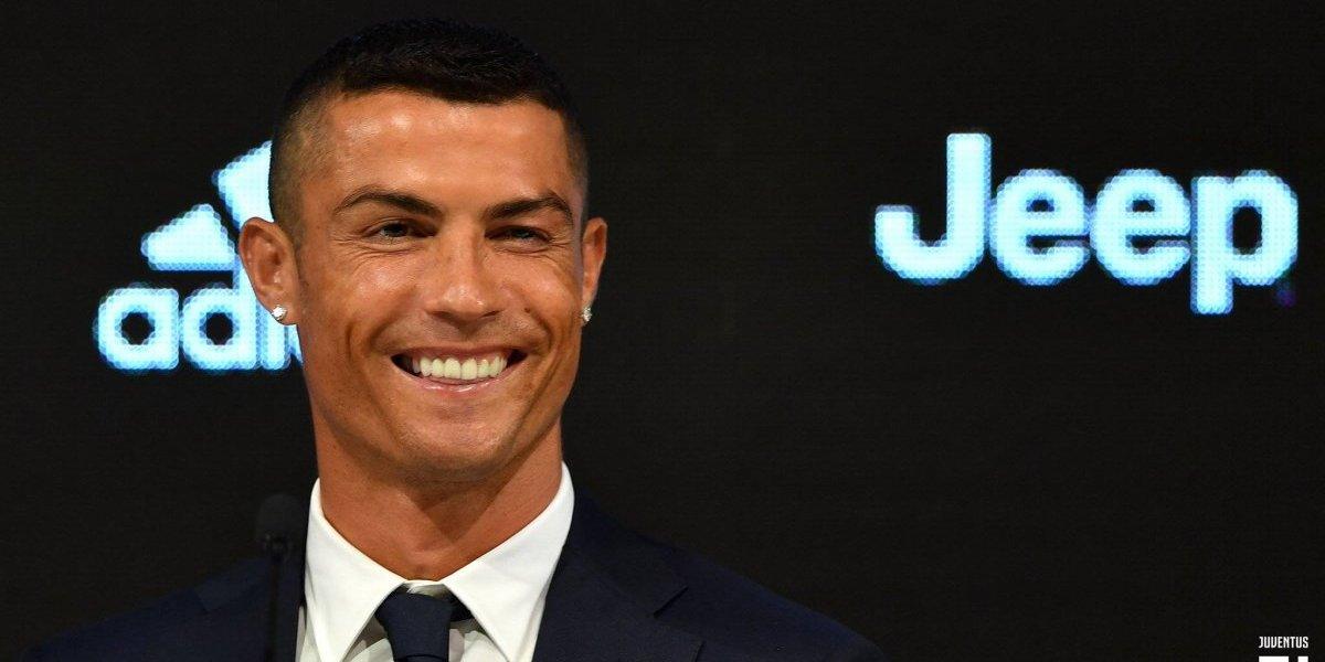 Euforia por Cristiano Ronaldo no traerá cosas positivas, dice técnico de la Juve