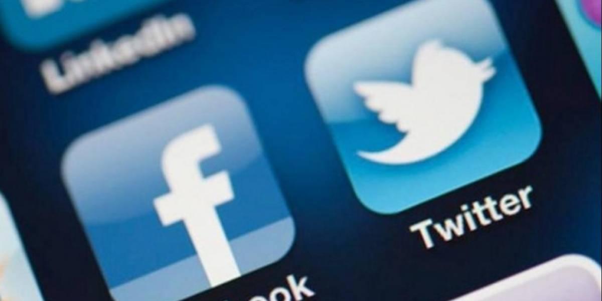 ¿Las redes sociales se transformaron en la trinchera política de Chile?