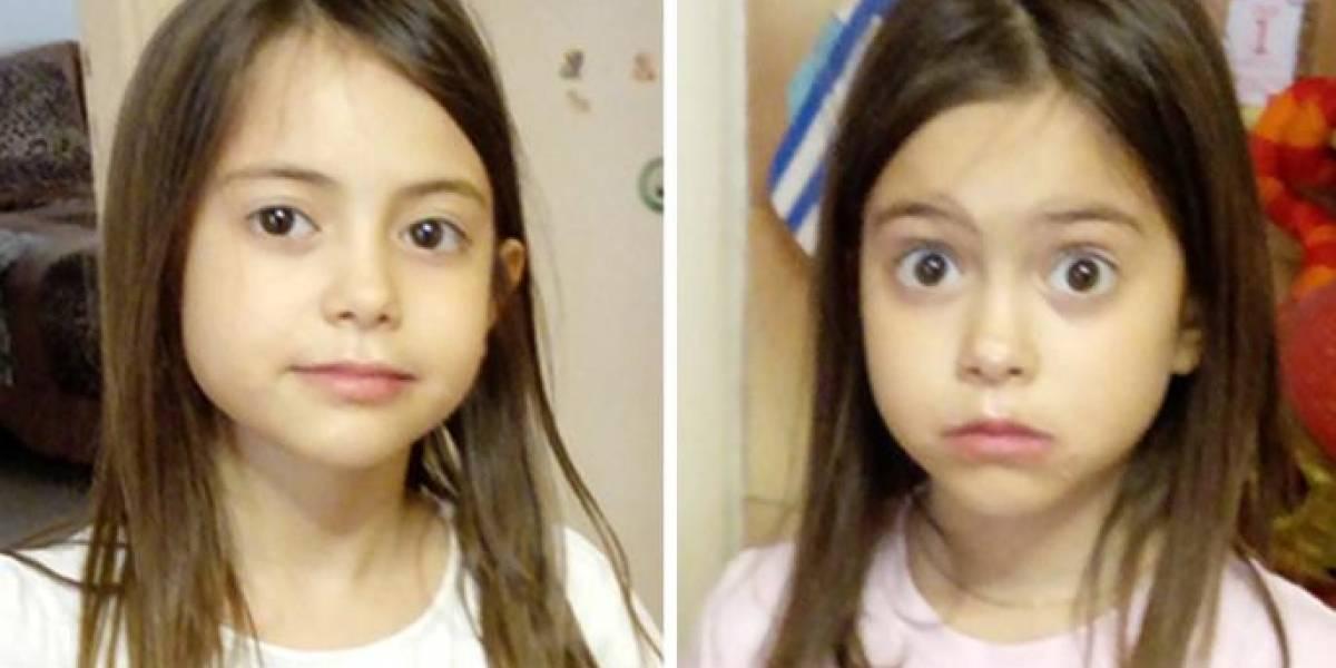"""""""Ni siquiera la muerte podría separarlos"""": gemelas de 9 años desaparecidas en incendio fueron halladas fallecidas y abrazadas a sus abuelos"""