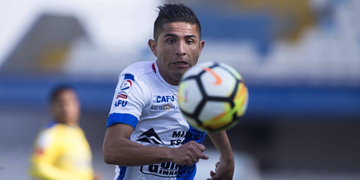 """FF17 hace un llamado al orden: """"Herrera no puede salir a lo loco a decir que fueron hinchas albos"""""""
