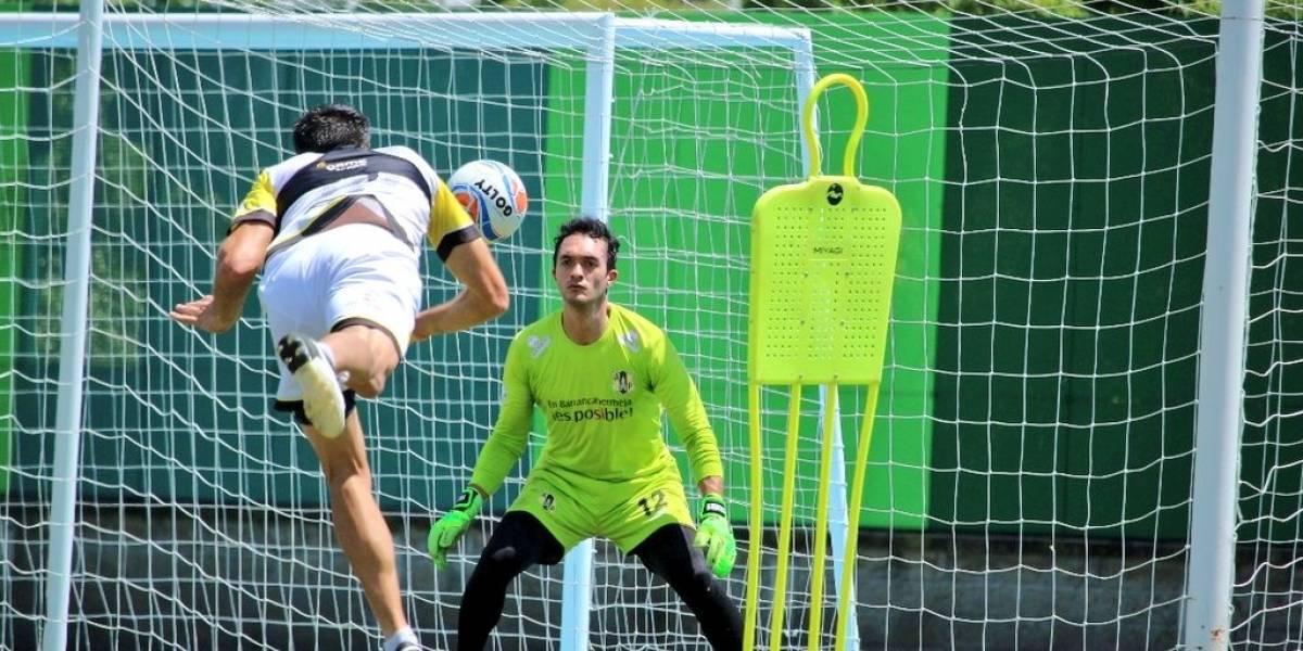 Ricardo Jerez y Alianza Petrolera son respaldados por su afición
