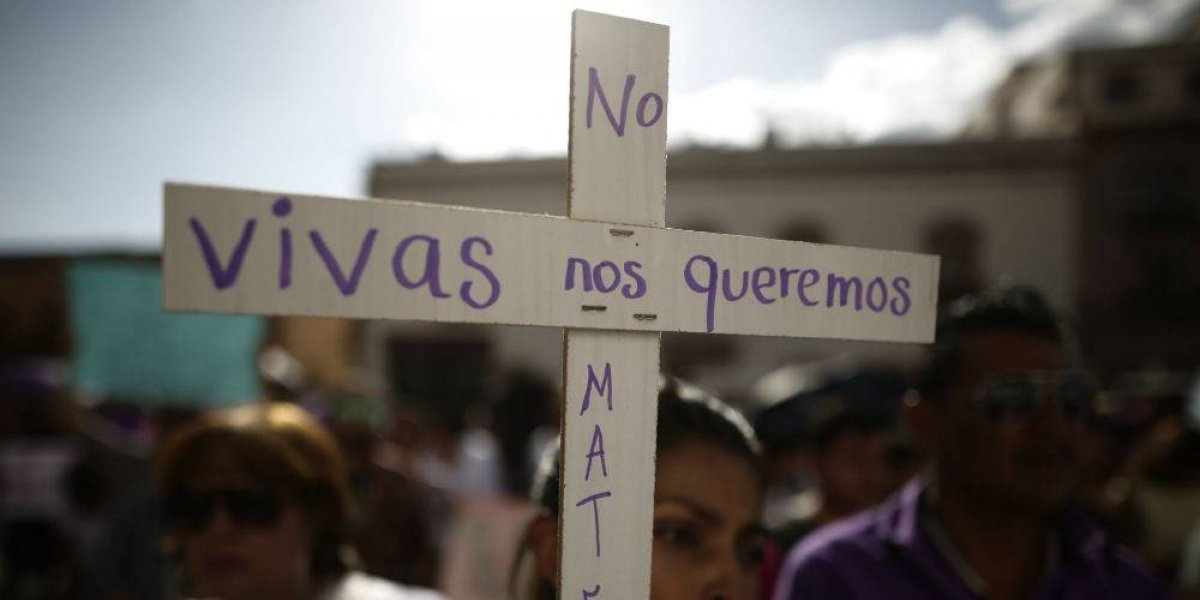 Presunto asesino de la niña San Juana es aprehendido
