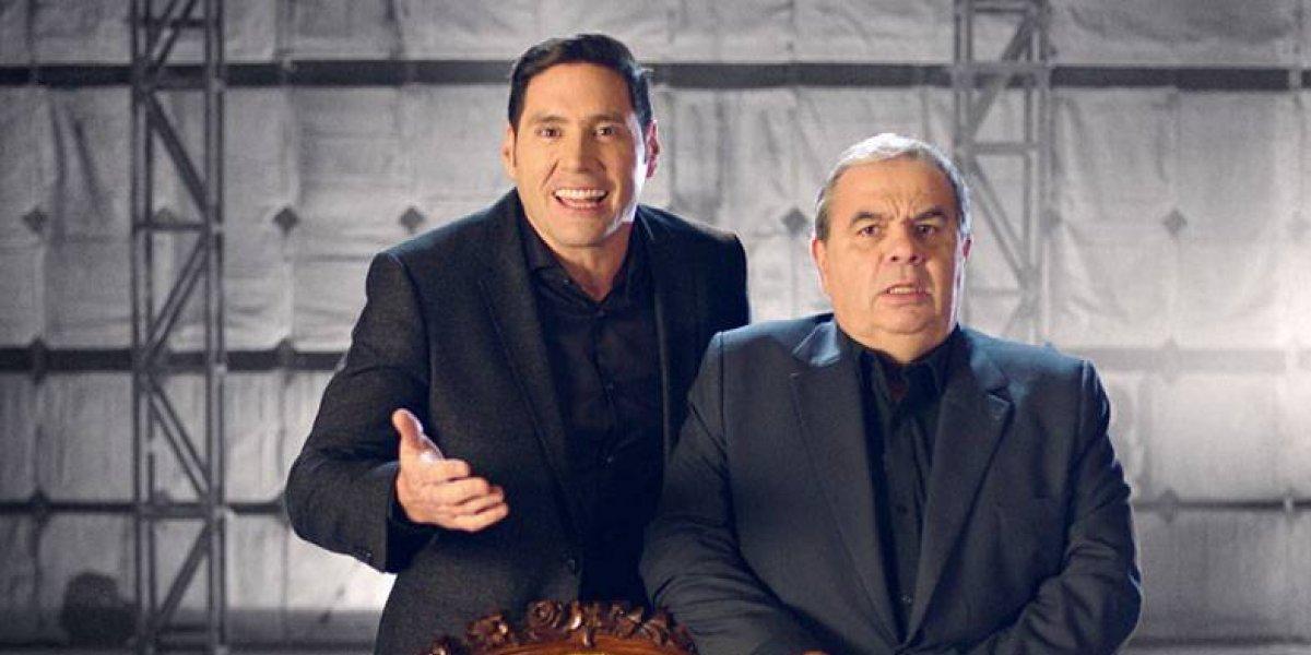 Aldo Schiappacasse anuncia su salida de Canal 13 a días del estreno de su nuevo programa
